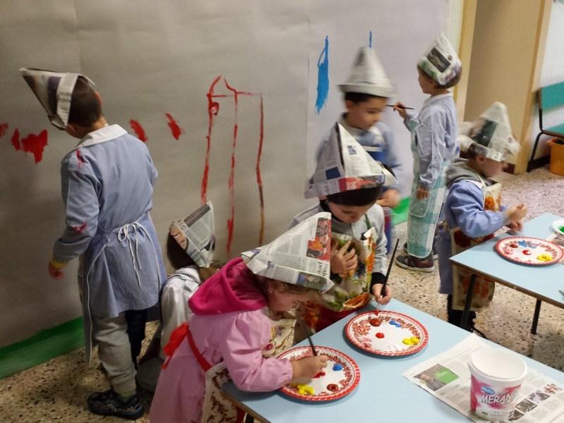 Scuola Marisa- Mazzuchelli