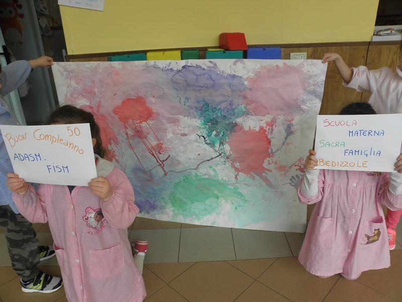 Scuola Materna Sacra Famiglia- BEDIZZOLE