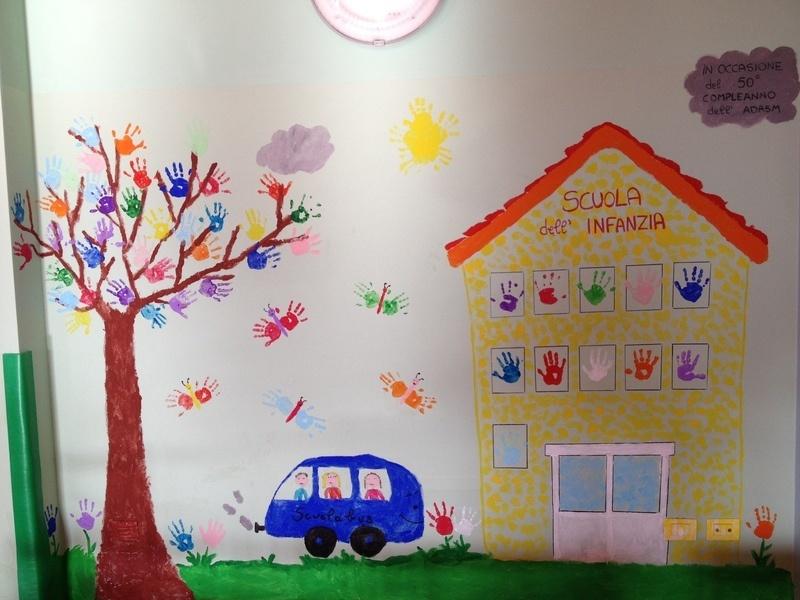 Scuola dell'infanzia Don Carlo Zubani - Marmentino