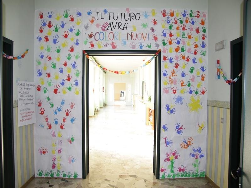 Scuola dell'infanzia Principe di Piemonte Nuvolento