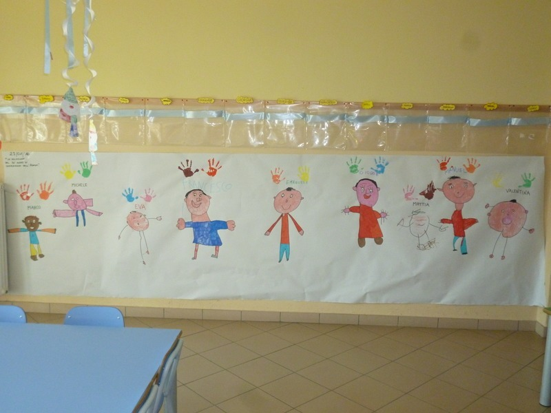 Scuola Materna Sacro Cuore di Cadignano