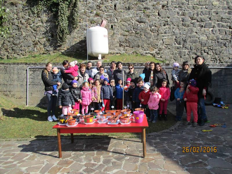 Asilo Infantile S. Apollonio