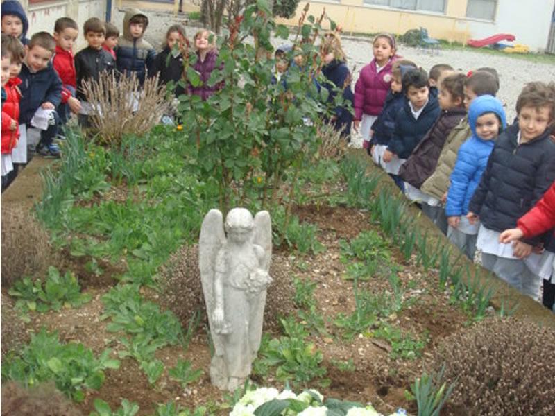 Scuola PAOLA DI ROSA - Borgosatollo