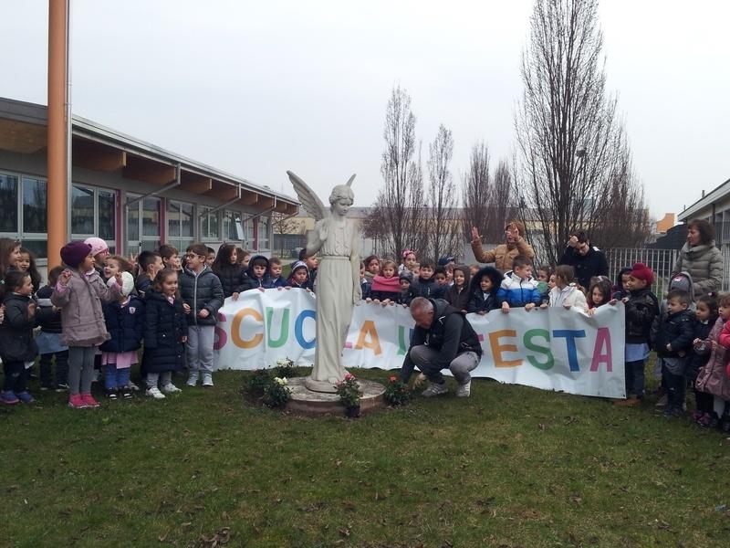 Scuola S. Giuseppe Rudiano