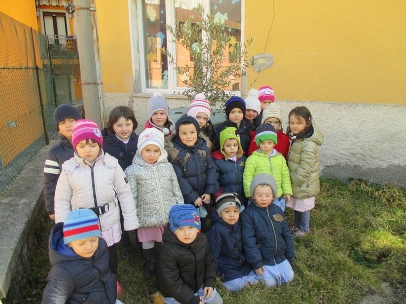 Scuola SANTI FILASTRIO E GIROLAMO di Grevo e Cedegolo