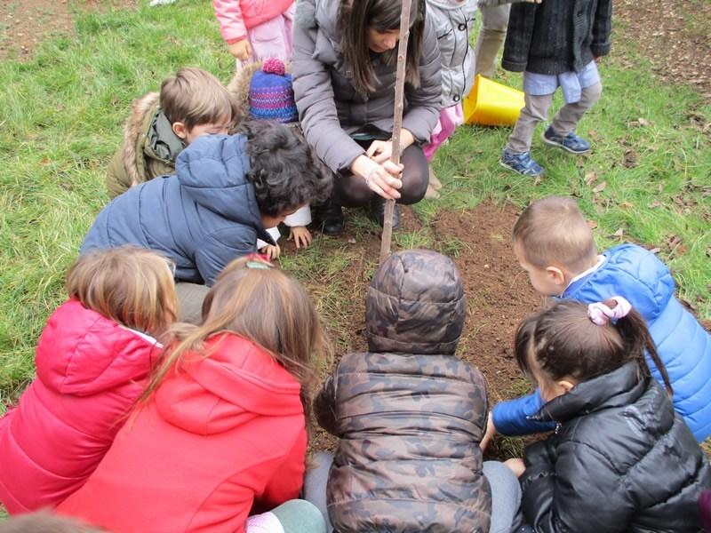 Scuola materna Principe di Piemonte - Nuvolento