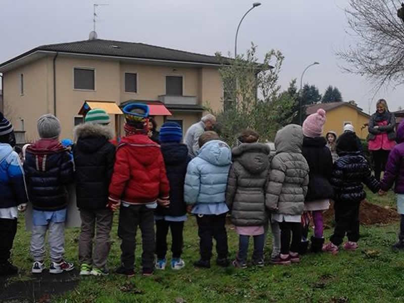 Scuola materna Tito Speri