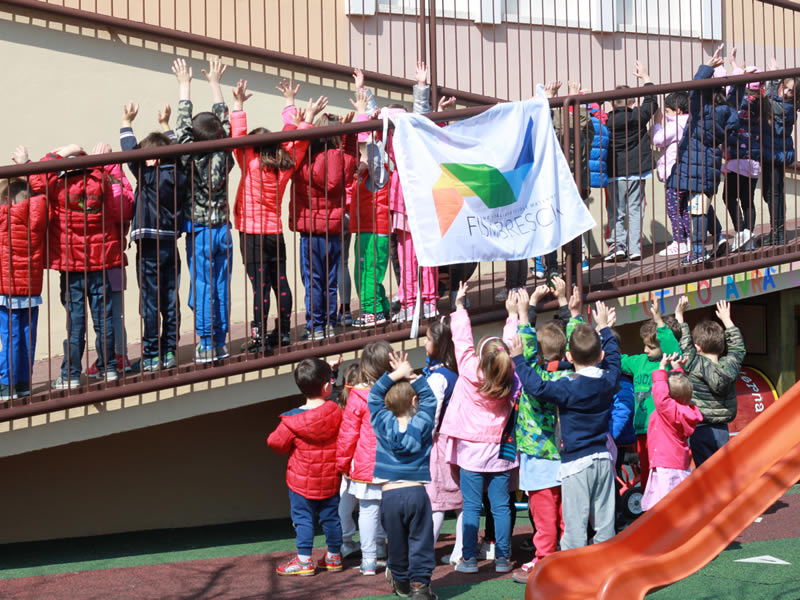 Scuola Bianchi Maderno