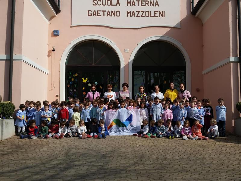 Scuola Materna G. Mazzoleni
