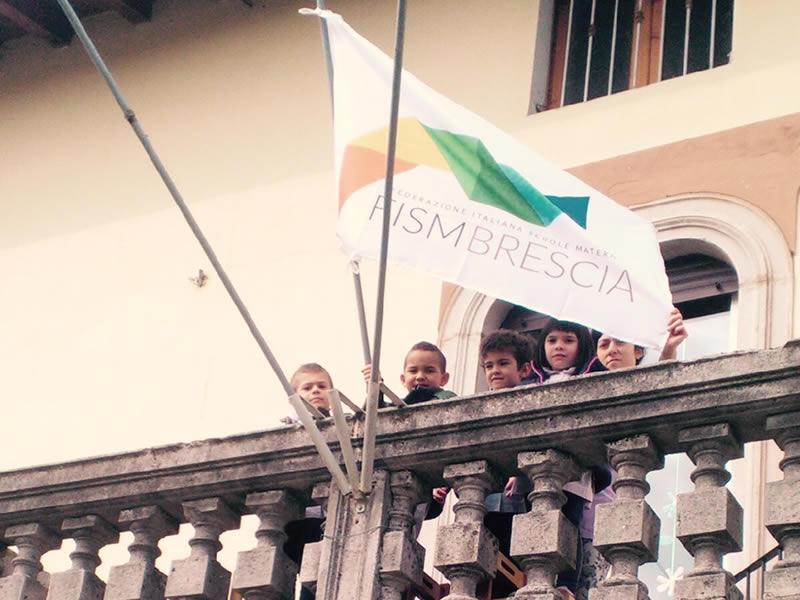 Scuola Materna Maria Conti - Dello