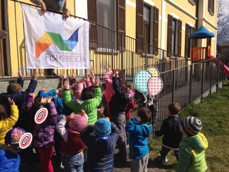 Scuola S. Lucia Cortenedolo