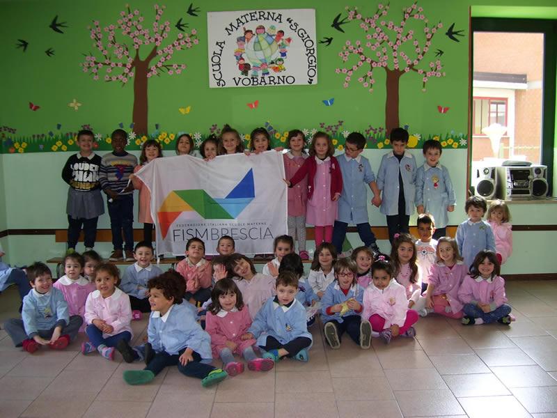 Scuola S.Giorgio Vobarno