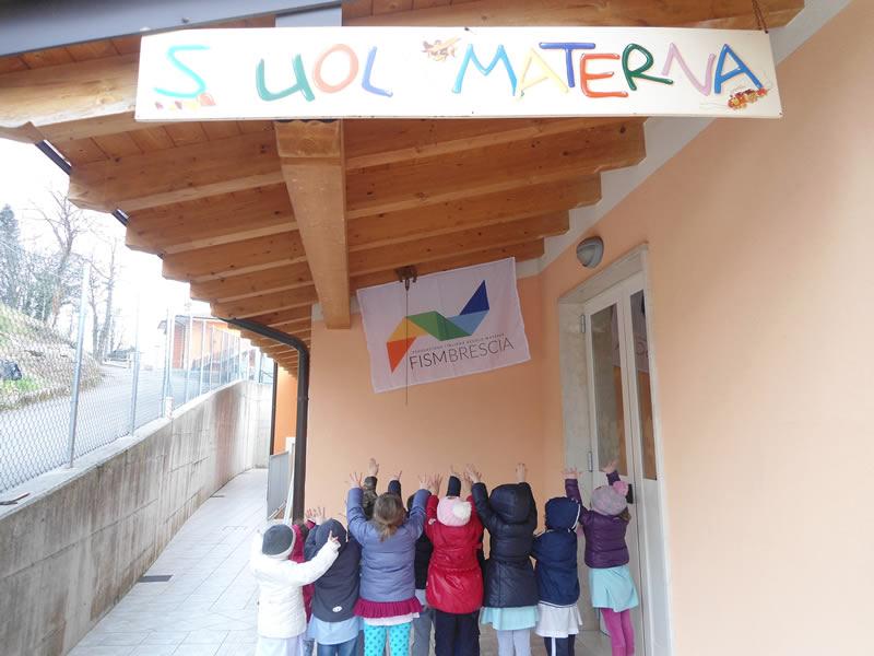 Scuola infanzia Don Zubani Marmentino