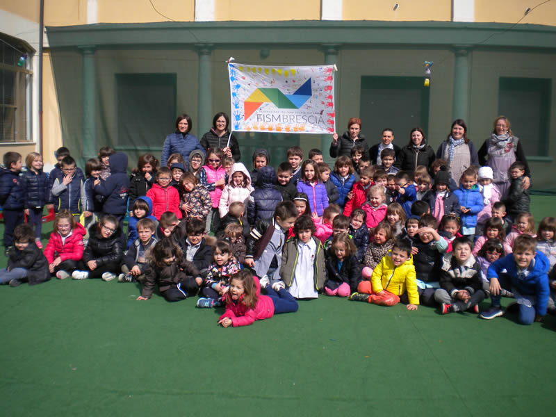 Scuola maddalena di canossa Ghedi