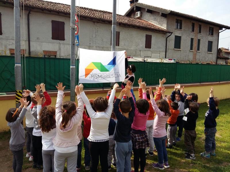 Scuola materna girotondo Quinzanello